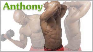 Anthony in motion - Proko